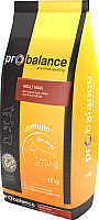 Корм для собак ProBalance Immuno Adult Maxi (15кг) -