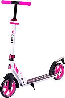 Самокат Ridex Echo 2.0 (белый/розовый) -