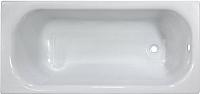 Ванна акриловая Triton Ультра 120x70 (с ножками) -