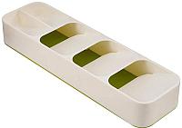 Органайзер для столовых приборов Joseph Joseph DrawerStore 85141 (белый) -