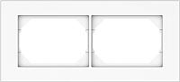 Рамка для выключателя Vilma 4779101510294 (белый) -