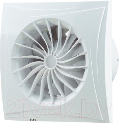 Вентилятор вытяжной Blauberg Sileo 125 H