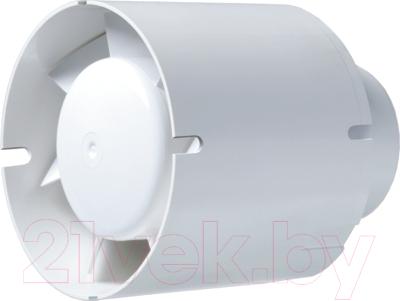 Вентилятор вытяжной Blauberg Tubo 100 T