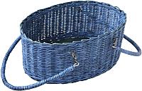 Корзина Чудо-корзины Чудо-Отдых (синий) -