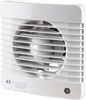 Вентилятор вытяжной Vents Силента 125 МТ -