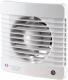 Вентилятор вытяжной Vents Силента 125 МВ -