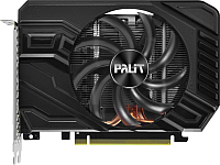 Видеокарта Palit GTX1660 StormX OC 6GB GDDR6 (NE51660S18J9-165F) -