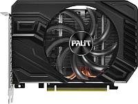 Видеокарта Palit GTX1660Ti StormX OC 6GB GDDR6 (NE6166TS18J9-161F) -
