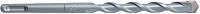 Бур Gepard GP0112-610 -