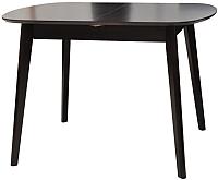 Обеденный стол Домовой Danbury (капучино) -