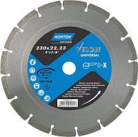 Отрезной диск алмазный Norton 70184625176 -