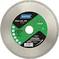 Отрезной диск алмазный Norton 70184625184 -
