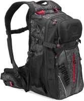 Рюкзак туристический Rapala Urban RUBP (black) -