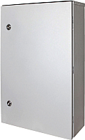 Щит с монтажной панелью Rucelf IP54 -