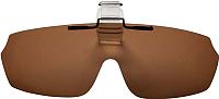 Очки солнцезащитные Rapala Sportsman's Cap Flip-Up / RVG-085B -