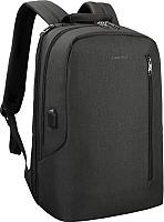 Рюкзак Tigernu T-B3621B (темно-серый) -