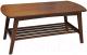 Журнальный столик Домовой Sacramento RT295A-OCC (дуб Art Furniture) -