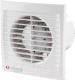Вентилятор вытяжной Vents Силента 125 СВ -