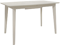 Обеденный стол Домовой IM-2225T-121575EX (белый) -