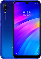 Смартфон Xiaomi Redmi 7 2GB/16GB (синий) -