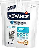 Корм для кошек Advance Kitten (400г) -