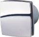 Вентилятор вытяжной Vents 100 ЛДА (хром) -