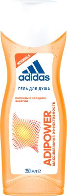 Гель для душа Adidas