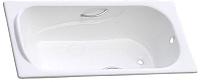 Ванна чугунная Goldman Nova 150x80 / Zay-22c-5 -