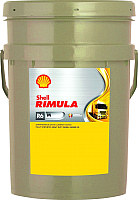 Моторное масло Shell Rimula R6 M 10W40 (20л) -