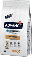 Корм для собак Advance Yorkshire Terrier (1.5кг) -