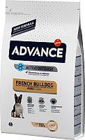 Корм для собак Advance French Bulldog (3кг) -
