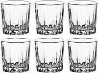 Набор стаканов Pasabahce Карат 52885/749027 -
