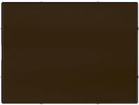 Заглушка Vilma 4779101713022 (коричневый) -