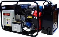 Бензиновый генератор EuroPower EP13500TE -