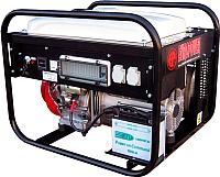 Бензиновый генератор EuroPower EP7000LE-ASSS -