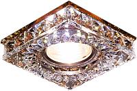 Точечный светильник Ambrella S251 BR -