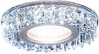 Точечный светильник Ambrella S255 CH -