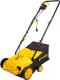 Аэратор-скарификатор для газона Champion ESC1532 -