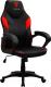 Кресло геймерское ThunderX3 EC1 Air (черный/красный) -