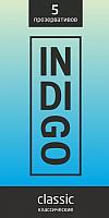 Презервативы INDIgo Classic №5 -