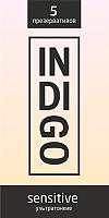 Презервативы INDIgo Sensitive №5 ультратонкие -