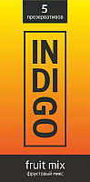 Презервативы INDIgo Fruit Mix №5 -