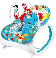 Детский шезлонг Fitch Baby Слоник -
