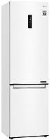 Холодильник с морозильником LG GA-B509SQKL -