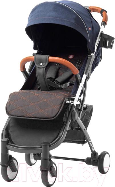 Купить Детская прогулочная коляска Carrello, Astra CRL-11301/1 (ocean blue), Китай