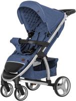 Детская прогулочная коляска Carrello Vista CRL-8505 (Denim blue) -