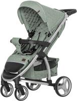 Детская прогулочная коляска Carrello Vista / CRL-8505 (Olive Green) -