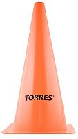 Конус тренировочный Torres TR1005 (оранжевый) -