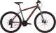 Велосипед Dewolf Ridly 40 (20, серый металлик) -