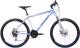 Велосипед Dewolf GL 60 (20, белый) -